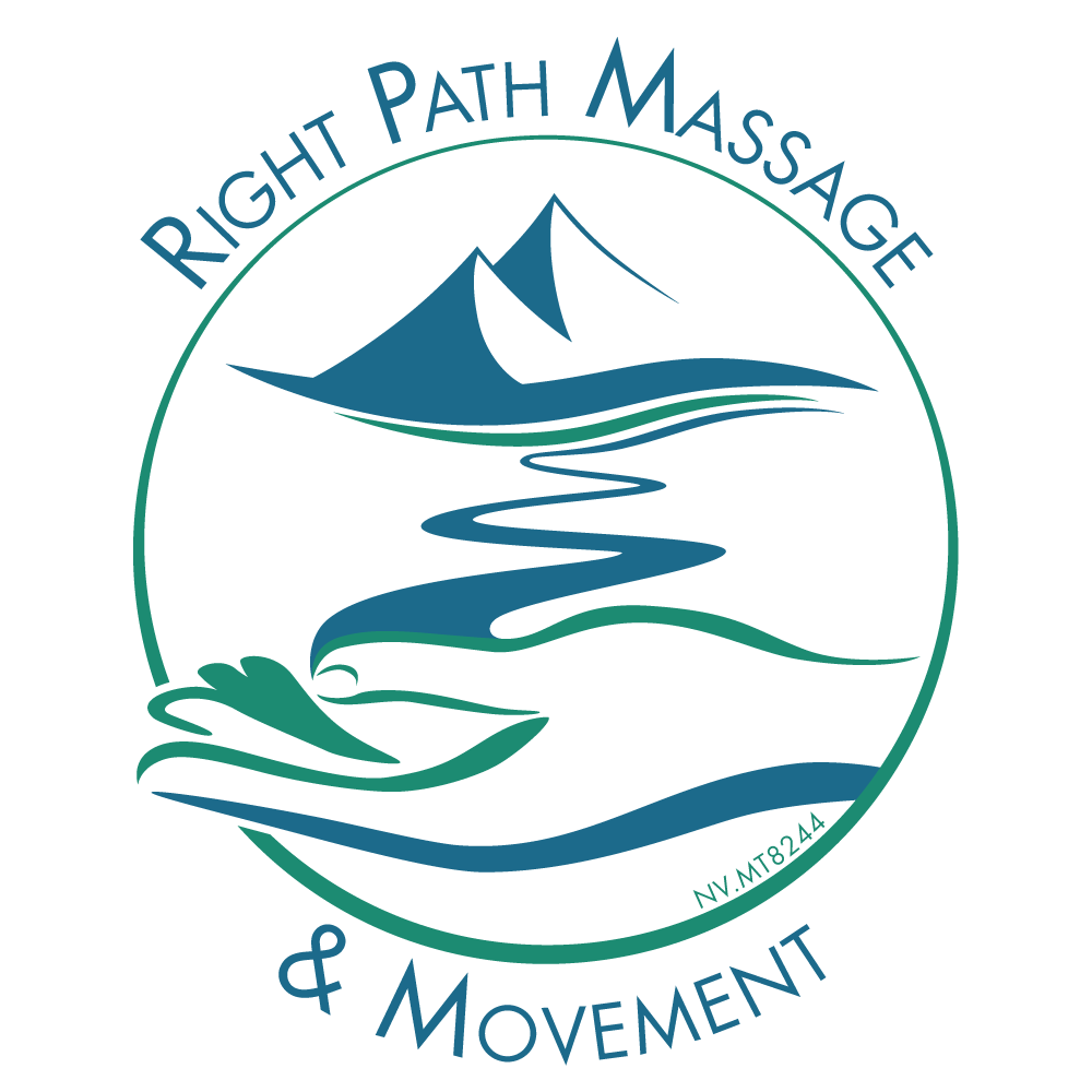 Right Path Massage, Reno, Nevada, Massage Therapy, Certified Lymphedema Therapist, LMT, CLT, Chair Massage
